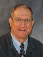 Speaker Dr. Mike Van Amburgh